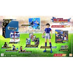 Preordine 28 agosto 2020 - CAPTAIN TSUBASA RISE OF NEW CHAMPIONS Playstation 4 PS4