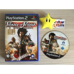 PRINCE OF PERSIA I DUE TRONI per Playstation 2 PS2 usato garantito italiano