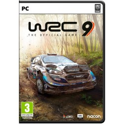 Preordine 3 settembre 2020 - WRC 9 Playstation 4 PS4