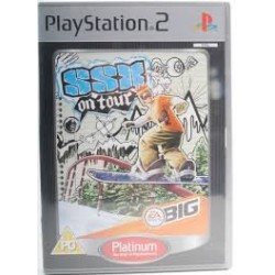 SSX ON TOUR per Playstation 2 PS2 usato garantito italiano