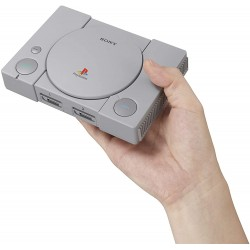 console SONY PLAYSTATION CLASSIC - mini ps1 psx PSONE PS ONE
