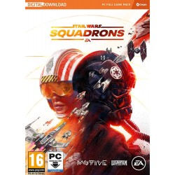 Preordine 2 ottobre 2020 - STAR WARS SQUADRONS per Playstation 4 PS4