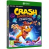 Preordine 2 ottobre 2020 - CRASH BANDICOOT 4 IT'S ABOUT TIME per Xbox One