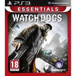 WATCH DOGS per Playstation 3 PS3 Usato Garantito italiano