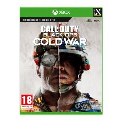 Preordine 2020 - CALL OF DUTY BLACK OPS COLD WAR Playstation 5 PS5