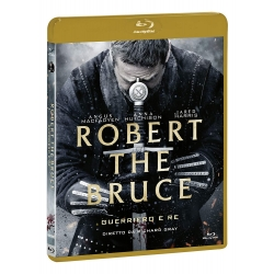 Preorder 14 ottobre 2020 - ROBERT THE BRUCE Guerriero e Re - DVD