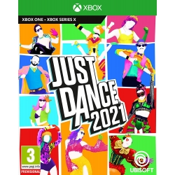 Preordine 12 novembre 2020 - JUST DANCE 2021 per Playstation 4 PS4