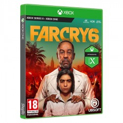 Preordine 18 febbraio 2021 - FAR CRY 6 GOLD EDITION per Xbox One