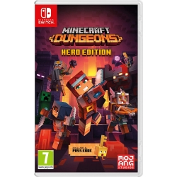 MINECRAFT per Nintendo Switch nuovo italiano