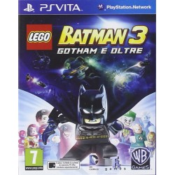 BATMAN ARKHAM ORIGINS BLACKGATE Sony PSVITA garantito italiano PS Vita