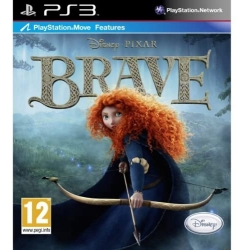 RIBELLE THE BRAVE per Playstation 3 PS3 Usato Garantito italiano