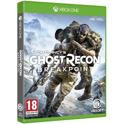 Preordine 4 ottobre 2019 - GHOST RECON BREAKPOINT Playstation 4 PS4