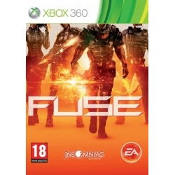 FUSE per Playstation 3 PS3 Usato Garantito italiano