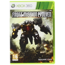 FRONT MISSION EVOLVED per Playstation 3 PS3 Usato Garantito italiano