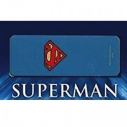 Power Bank BATTERIA PORTATILE usb eXtreme 3000 mAh Superman