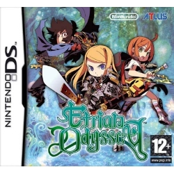 BLUE DRAGON AWAKENED SHADOW Nintendo DS Dsi XL 3DS 2DS italiano NDS nuovo