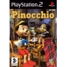 PINOCCHIO per Playstation 2 PS2 nuovo