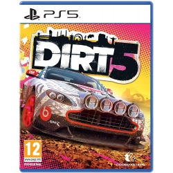 DIRT 5 per Playstation 5 PS5 nuovo