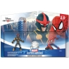 SPIDER-MAN PLAYSET PACK per gioco DISNEY INFINITY 2.0 Marvel Super Heroes