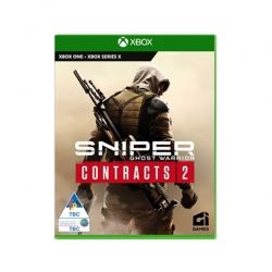 Preordine 4 giugno 2021 - SNIPER GHOST WARRIORS CONTRACTS 2 Playstation 4 PS4