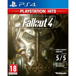 FALLOUT 4 per Sony Playstation 4 PS4 nuovo IV