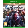 MARVEL'S AVENGERS DELUXE EDITION per Xbox Series X