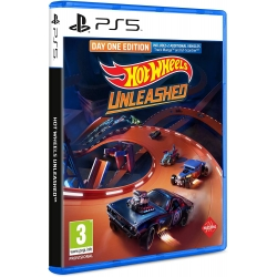 Preordine 30 settembre 2021 - HOT WHEELS UNLEASHED per PS4 Playstation 4