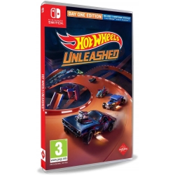Preordine 30 settembre 2021 - HOT WHEELS UNLEASHED per PS5 Playstation 5