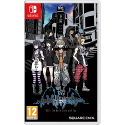 Preordine 27 luglio 2021 - NEO THE WORLD ENDS WITH YOU PS4 Playstation 4