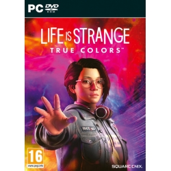 Preordine 10 settembre 2021 - LIFE IS STRANGE TRUE COLORS Playstation 4 PS4