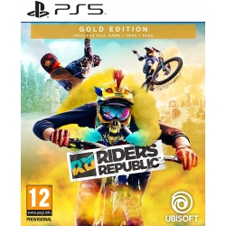 Preordine 2 settembre 2021 - RIDERS REPUBLIC LIMITED EDITION Playstation 5 PS5