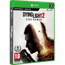 Preordine 7 dicembre 2021 - DYING LIGHT 2 STAY HUMAN Playstation 4 PS4