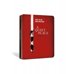 Preorder 23 settembre 2021- A QUIET PLACE 2 II - DVD