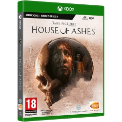 Preordine 22 ottobre 2021- THE DARK PICTURES HOUSE OF ASHES PS4 Playstation 4