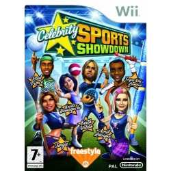 PUNCH TIME EXPLOSION XL per Nintendo WII