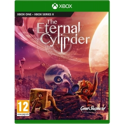 Preordine 5 novembre 2021 - THE ETERNAL CYLINDER Playstation 4 PS4