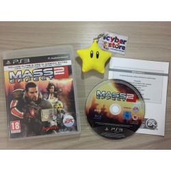MASS EFFECT 2 per Playstation 3 PS3 Usato Garantito italiano