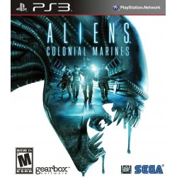 ALIENS COLONIAL MARINES nuovo per Playstation 3 PS3 garantito italiano