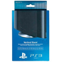 Vertical Stand ORIGINALE SONY PLAYSTATION 3 chassis M sgperslim base verticale