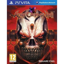 ARMY CORPS OF HELL per Sony PSVITA garantito italiano PS Vita