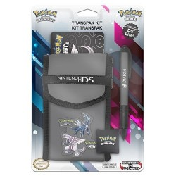 Borsa Kit Custodia POKEMON Diamente Perla per Nintendo DSi Ds LITE originale