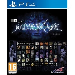 Preordine 21 aprile 2017 THE SILVER CASE nuovo Playstation 4 PS4 italiano