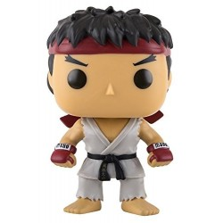 FUNKO POP! Ryu - Games Street Fighter 137 Action Figure (NO SCATOLO)