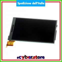nuovo DISPLAY INFERIORE per Nintendo 3DS XL bottom display LCD alta qualità 3DSXL