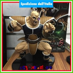 Action Figure NAPPA - Dragon Ball Z PVC 15cm + Box (Napa)
