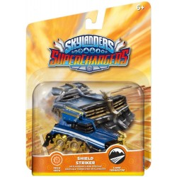 veicolo BURN CYCLE per Skylanders SuperChargers Nuovo SUPER CHARGERS