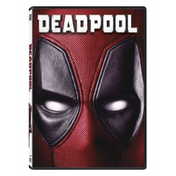 DEADPOOL - film nuovo DVD - Marvel Dead Pool