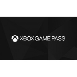 Abbonamento GAME PASS XBOX 1 mese invio immediato
