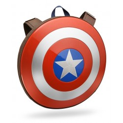 zaino originale SCUDO CAPTAIN AMERICA - Shield Marvel