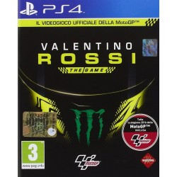 nuovo VALENTINO ROSSI THE GAME per PS4 Playstation 4 italiano vale46
